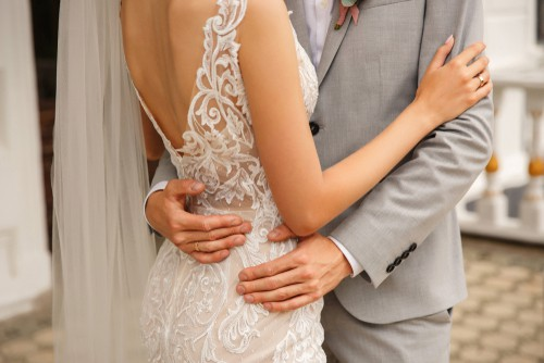Tips on Choosing the Perfect Wedding Gown