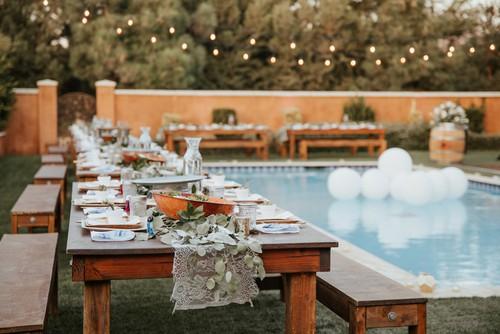 How Do I Make A Small Wedding Special?