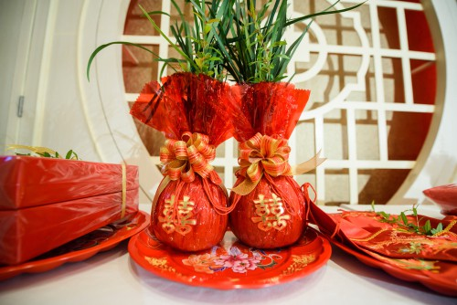 How To Pick An Auspicious Wedding Date?