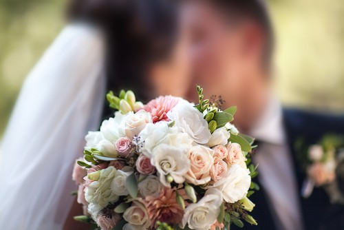 What Is The Order Of Events In A Wedding?
